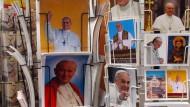 """Petra E. Dorsch-Jungsberger: """"Papstkirche und Volkskirche im Konflikt"""". Lit Verlag, Berlin 2014. 502 S., br., 29,90 €."""