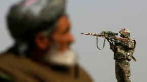 Asymmetrische Kriege: Kenne deine Schwächen, und stelle den Gegner an den Pranger