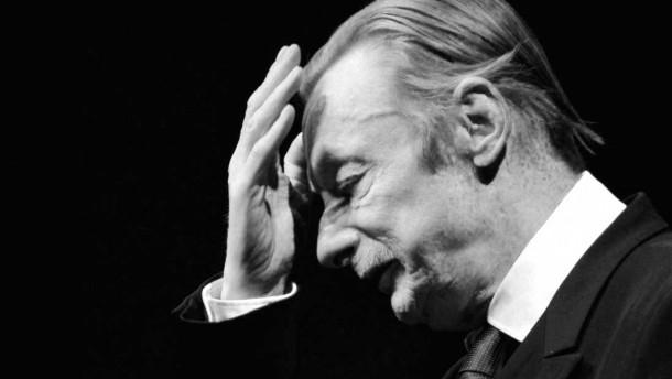 Otto Sander ist tot