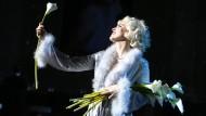 Stardust Memories: Rebecca Nelsen ist eine melancholische Marilyn Monroe voller Schattenseiten