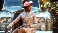 Ehrgeizig und wandlungsfähig: Grace Bumbry und ihr Rolls Royce.