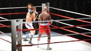 Wie Rocky k.o. ging