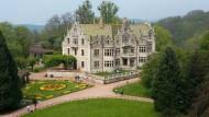 Ein Schloss für Brahms