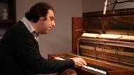 Eine Klavierstunde bei Chilly Gonzales