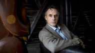 Jordan Peterson, geboren 1962, Professor für Psychologie in Toronto.