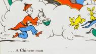 Bilderbuchverbot für Dr. Seuss: Was in der Mulberry Street geschah