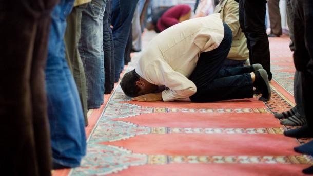 Es gilt das Gesetz, nicht die Scharia