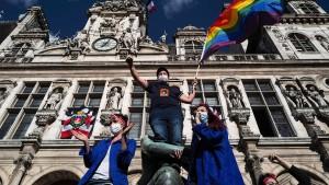 Die MeToo-Debatte erreicht französische Verlage