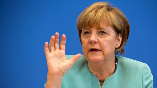 Deutschland ist ein Überwachungsstaat