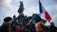 Wie die Debatten um Islamphobie in Frankreich immer heftiger werden
