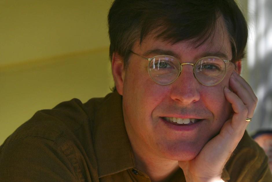 """Thomas Frank, Jahrgang 1965, ist Kolumnist beim """"Harper's Magazine"""" und einer der klügsten amerikanischen Publizisten. Die deutsche Übersetzung seines neuesten Buches """"Pity the Billionaire"""" ist unter dem Titel """"Arme Milliardäre!"""" im Verlag Antje Kunstmann erschienen"""