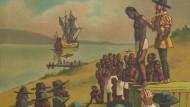 Eine Epoche, die längst vergessen sein sollte: Die Nachwirkungen der Sklaverei sind bis in die heutige Zeit spürbar.