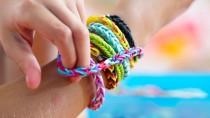 Armbänder sind erst der Anfang: Die neue Regenbogengeneration ist noch zu ganz anderem fähig