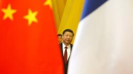 Xi Jinpings großer Traum
