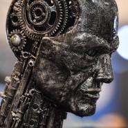 Künstliche Intelligenz ist eine Schlüsseltechnologie des 21. Jahrhunderts.