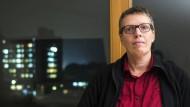 Lann Hornscheidt hat eine Professur für Gender Studies und Sprachanalyse an der Humboldt-Universität Berlin