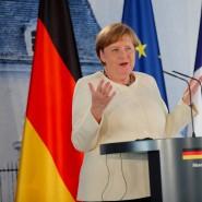 Ab dem 1. Juli hat Deutschland die EU-Ratspräsidentschaft inne. Gerade, weil sich die mit der Pandemie überschneidet, wird Bundeskanzlerin Merkel vor Herausforderungen gestellt.