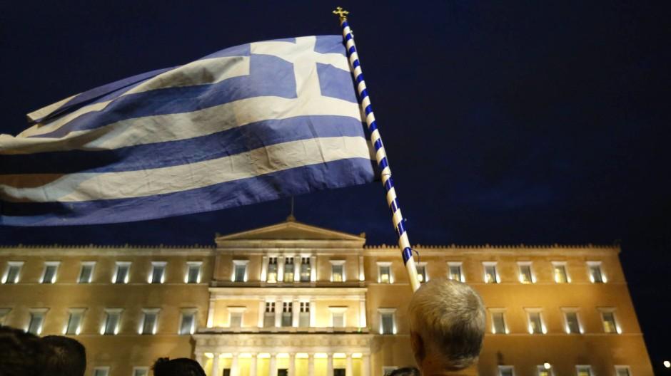 Das magische Denken über die Griechenland-Krise