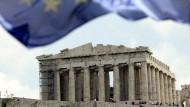 Ob sich Europas Investitionen in Griechenland rentieren?