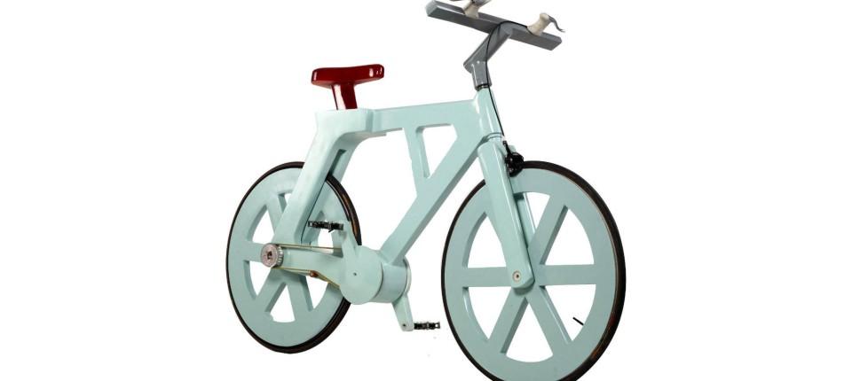 Nachhaltige Mobilität: Ein gutes Rad für 50 Euro - Nachhaltigkeit - FAZ