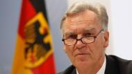 Ziercke irrt: Der Chaos Computer Club widerlegt Aussagen des BKA-Präsidenten