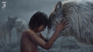 Wölfe tun so etwas nicht