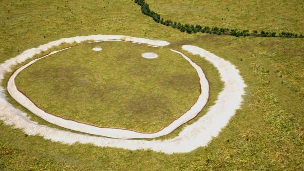Ein neues Stonehenge bei Stonehenge?