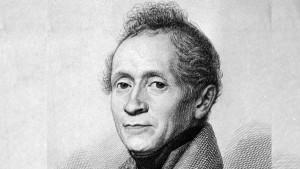 """Joseph von Eichendorff: """"Das zerbrochene Ringlein"""""""