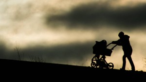 In Norwegen geht es Müttern am besten