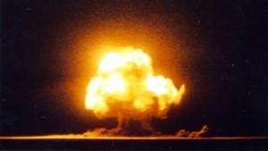 Was Atombomben so gefährlich macht