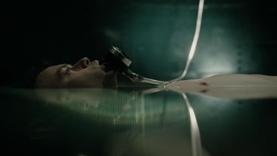 """""""A Cure for Wellness"""""""