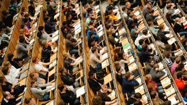 Deutsche Bildung wird besser
