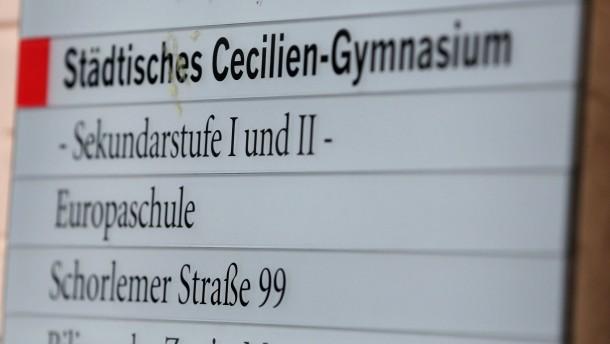 Cecilen-Gymnasium