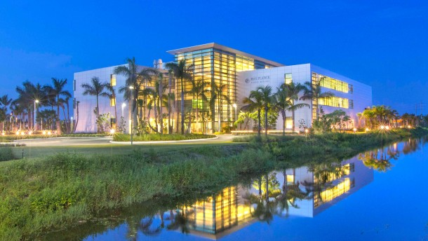 Max-Planck-Institut in Jupiter, Florida