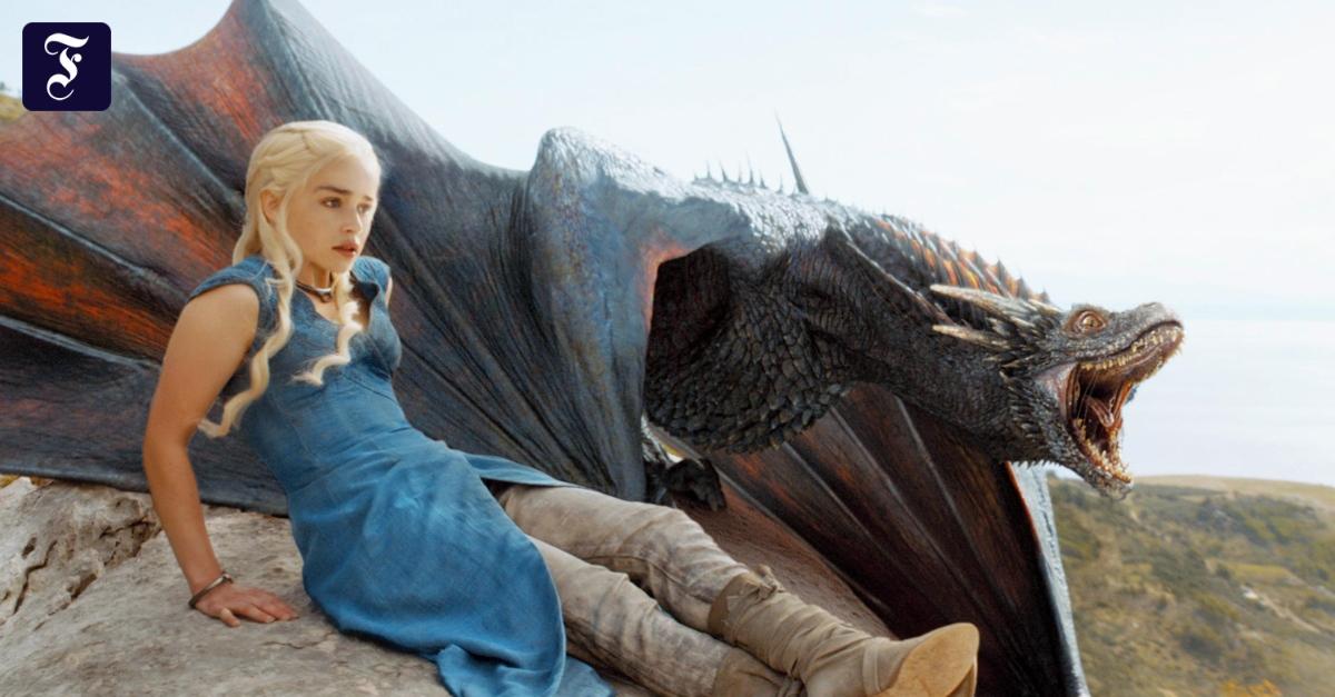 Game Of Thrones Vierte Staffel