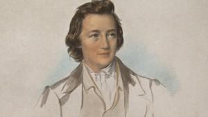 Heinrich Heine: Kluge Sterne