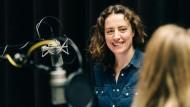 Auszug aus dem SWR-Hörspiel Manhattan Transfer: Elaines Song