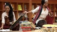 Indonesien als literarische Schatzkammer