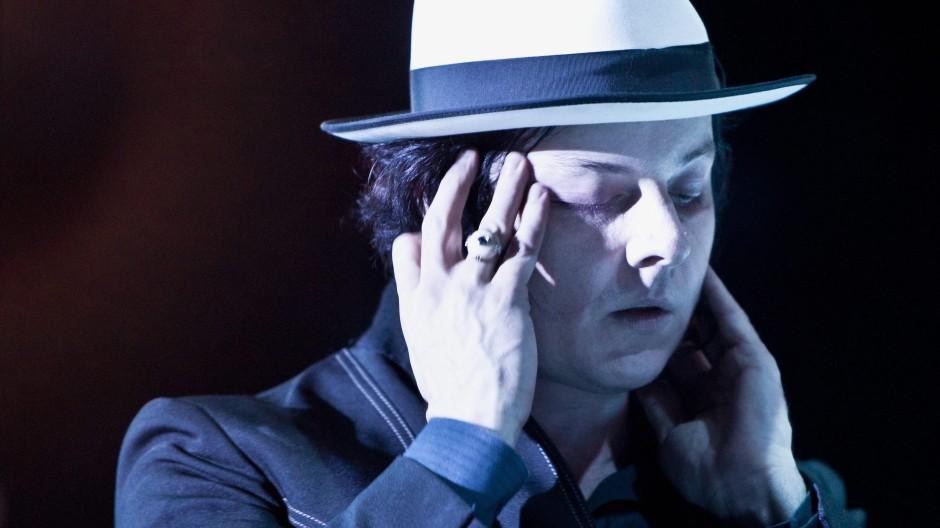 """Album der Woche: """"Lazaretto"""" von Jack White"""