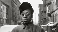 Ein Zeitzeuge für seine wie für unsere Zeit, über den Tod hinaus: James Baldwin