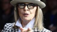 Diane Keaton: Ihr Spiel ist jung wie eh und je.