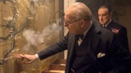 Im Getriebe der Macht: Gary Oldman spielt Churchill