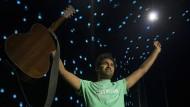 Himesh Patel spielt den einzigen Menschen, der sich nach einem Blackout an die Beatles erinnert. Und wird ein Star.