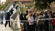 Racheakt: Politikerin in Spanien erschossen