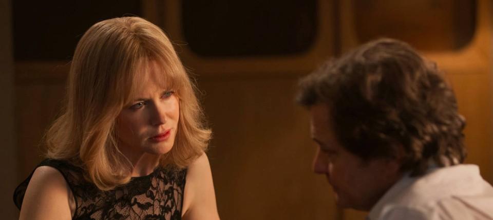 Thriller Mit Nicole Kidman Ich Darf Nicht Schlafen