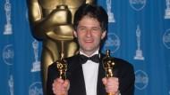 Flugzeug von Titanic-Komponist James Horner abgestürzt