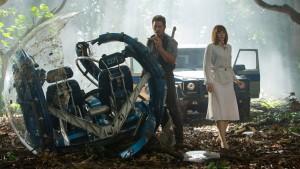 """""""Jurassic World"""" als der ewige Erste"""
