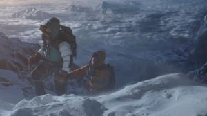 """""""Everest"""" macht uns keine Angst!"""