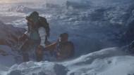 Everest macht uns keine Angst!