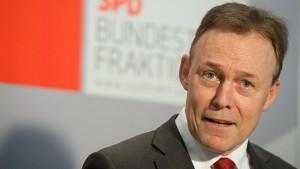 SPD-Fraktionsvorsitzender Oppermann: Fall Edathy klären
